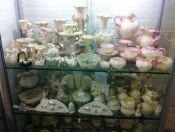 Assorted Belleek