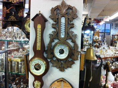 Antique & Vintage Barometers