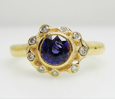 Audrius-Krulis-Sapphire-and-Diamond-Ring-AGL50821-78840