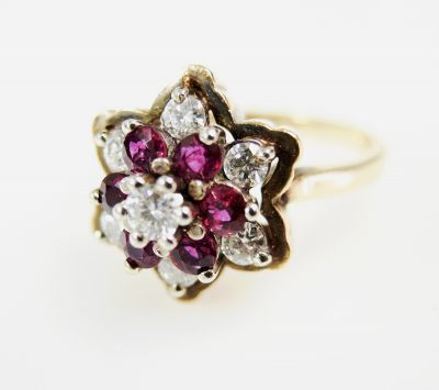 Birks-Vintage-Ruby-and-Diamond-Cluster-Ring-CFA1602141-80668