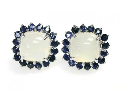 CFA 2014/Moonstone Earrings Cynthia Findlay Antiques CFA1210263C 69249
