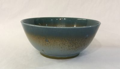 Clarice Cliff bowl by Wilkinson