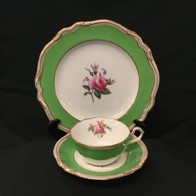 Copeland Spode Dinner service pattern Y1518