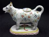 Antique Cow Creamer