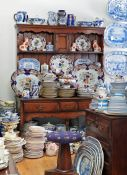 A Welsh Dresser Full Of Memories