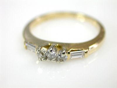 Diamond Band CFA130868