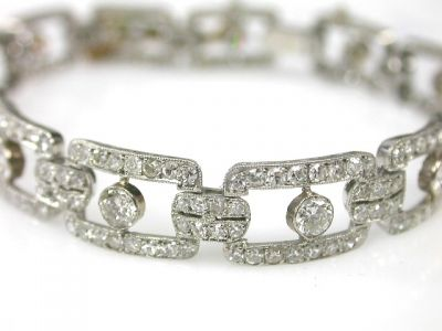 Diamond Bracelet CFA1311190