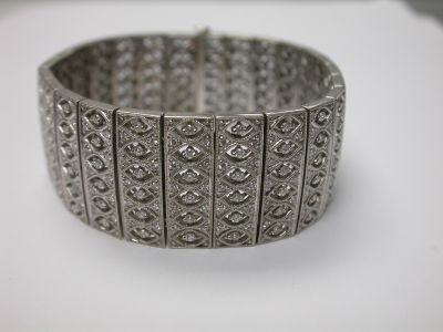 Diamond Bracelet CFA1403310