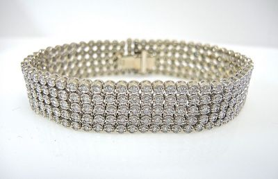 Diamond Bracelet CFA1404103