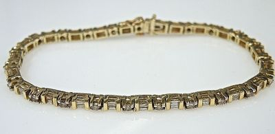 Diamond Bracelet CFA1407130