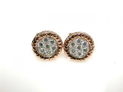 Diamond Earrings CFA1311150