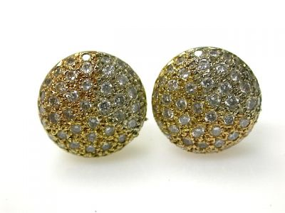 Diamond Earrings CFA1311433
