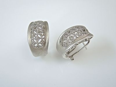 Diamond Earrings CFA1405176