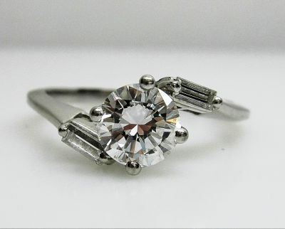 Diamond Engagement Ring 71