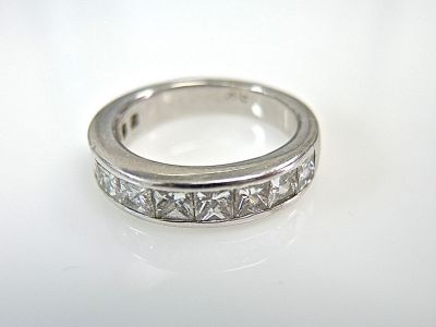 Diamond Eternity Band CFA1405164
