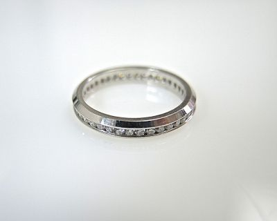 Diamond Eternity band CFA1404367