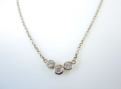 Diamond Necklace CFA1401121