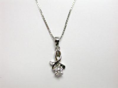 Diamond Pendant CFA140365
