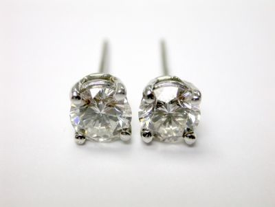 Diamond Studs CFA140514