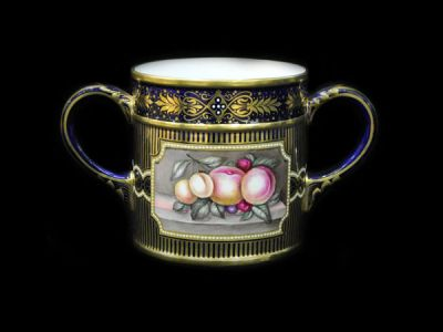 Duchess of Fife Royal Crown Derby Cup  RCD001