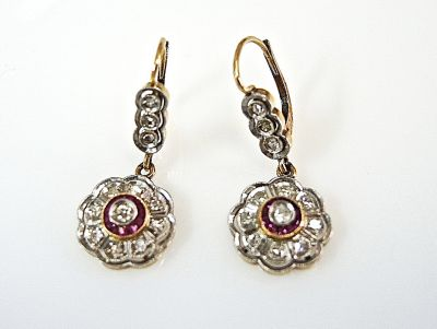 Edwardian-Diamond-and-Ruby-Drop-Earrings-CFA1407184-78909a
