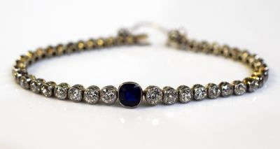 Edwardian-Sapphire-and-Diamond-Bracelet-AGL72823-83743