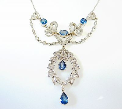 Edwardian-Style-Sapphire-and-Diamond-Necklace-CFA1903200-85676a