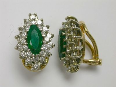 Emerald and Diamond Cluster CFA140197