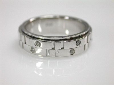 Eternity Band CFA110646