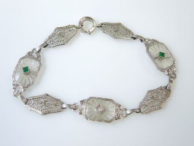 Filigree Bracelet  CFA131282