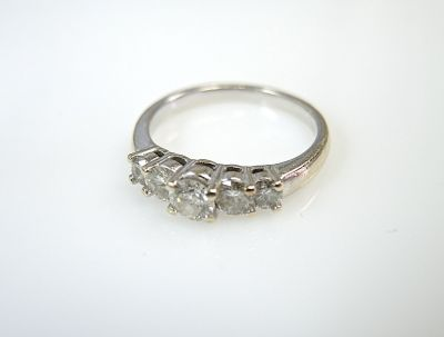 Five Stone Ring CFA1401119