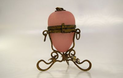 French Pink Opaline Perfume
