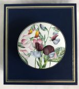Halcyon Days Enamel Box
