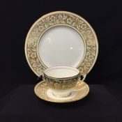 Harmony by Minton - Dinner Service for 8