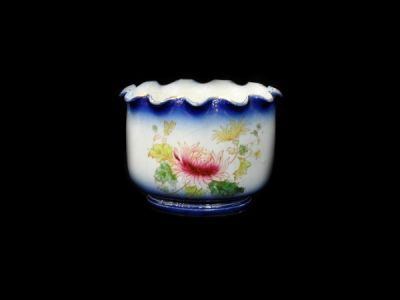 James Kent Chrysanthemum jardiniere  Jar025