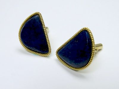 Lapis Cufflinks CFA140781