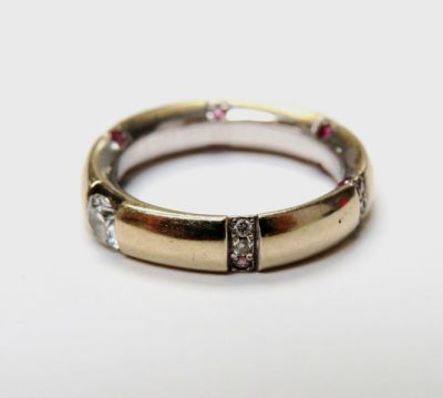 Modern-Diamond-and-Ruby-Ring-CFA1509160-80163