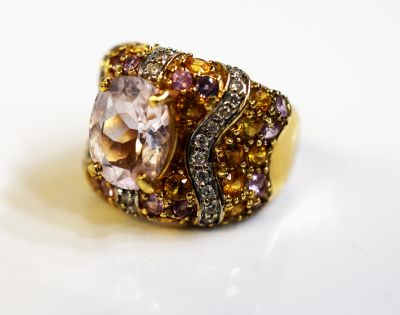 Modern-Morganite-Pink-and-Yellow-Sapphire-Diamond-Ring-CFA1706161-83767