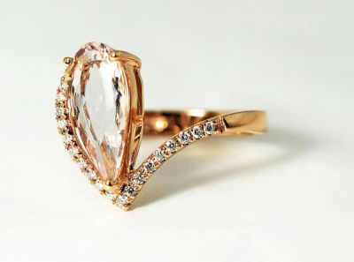 Modern-Morganite-and-Diamond-Ring-CFA1810108-85325abb