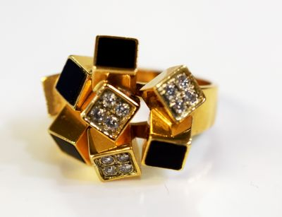 Modern-Onyx-and-Diamond-Abstract-Cubic-Ring-CFA1701103-83367