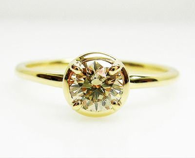 Modern-Yellow-Diamond-Solitaire-Engagement-Ring-AGL46461-77839a