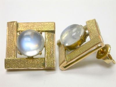 Moonstone Earrings CFA1312321