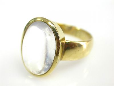Moonstone Solitaire