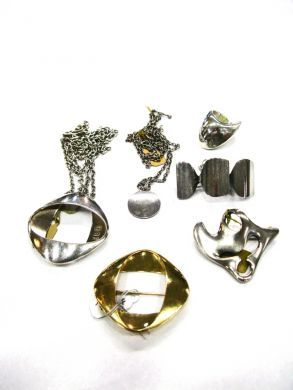 Octob/George Jense Jewellery