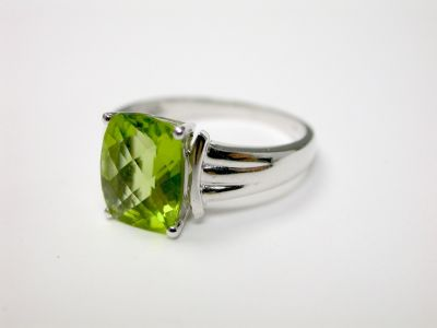 Peridot Ring CFA1404487