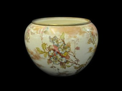 Royal Doulton Burslem Jardiniere  Jar040