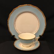 Royal Doulton Dinner Service for 12 Pattern # V1913