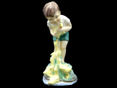 Royal Worcester Johnnie RW016 1