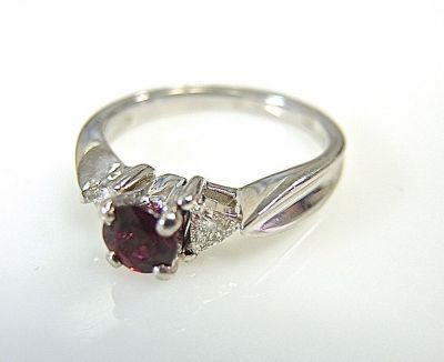 Ruby Ring CFA1404613