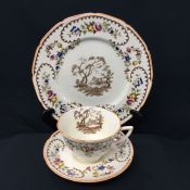 The Beaufort by Royal Doulton Dinner Service